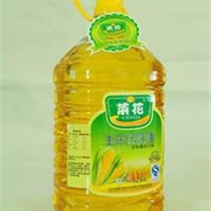 菜花牌食用油 - 盛业食用油厂