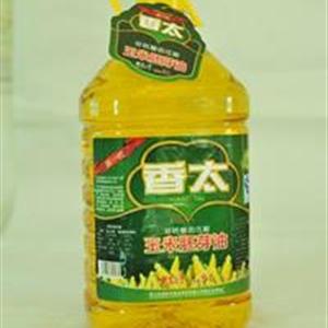 非转基因玉米胚芽油5L