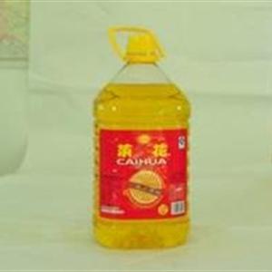 一级大豆油5L